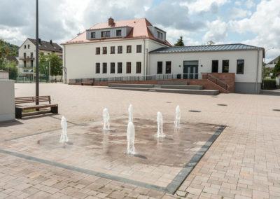 Neue Ortsmitte Kindsbach