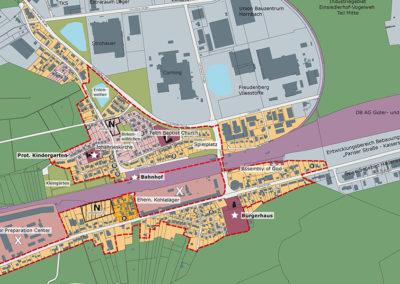 Integriertes städtebauliches Entwicklungskonzept Einsiedlerhof