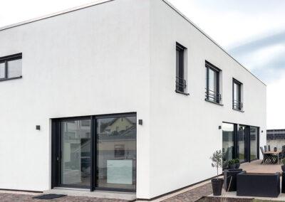 Privates Wohnhaus ZF15