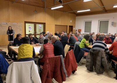 Dorfmoderation in Schweighofen