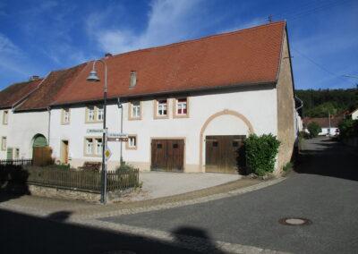 """ISEKs Blieskastel (Förderprogramm """"Kleine Städte und Gemeinden"""")"""