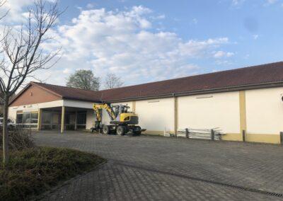 """Änderung Bebauungsplan """"Hettenleidelheimer Straße"""", Ortsgemeinde Wattenheim"""
